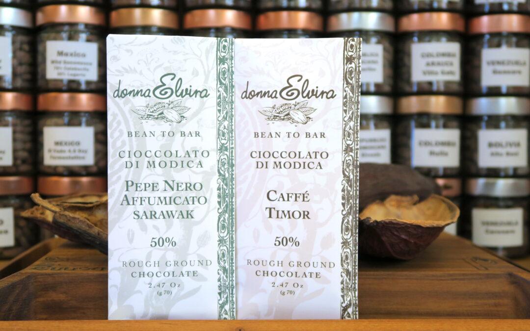 Cioccolato a caffè e pepe, il nostro omaggio a Gianni Frasi