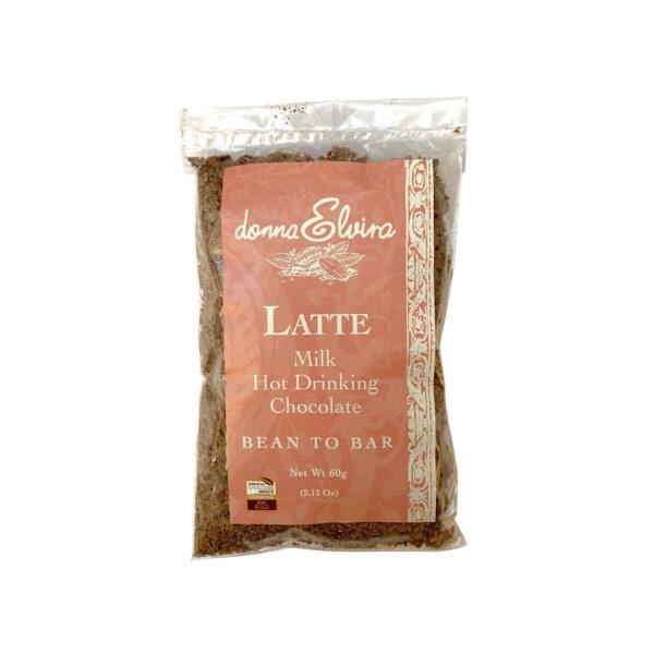 Cioccolata in polvere al latte 60g